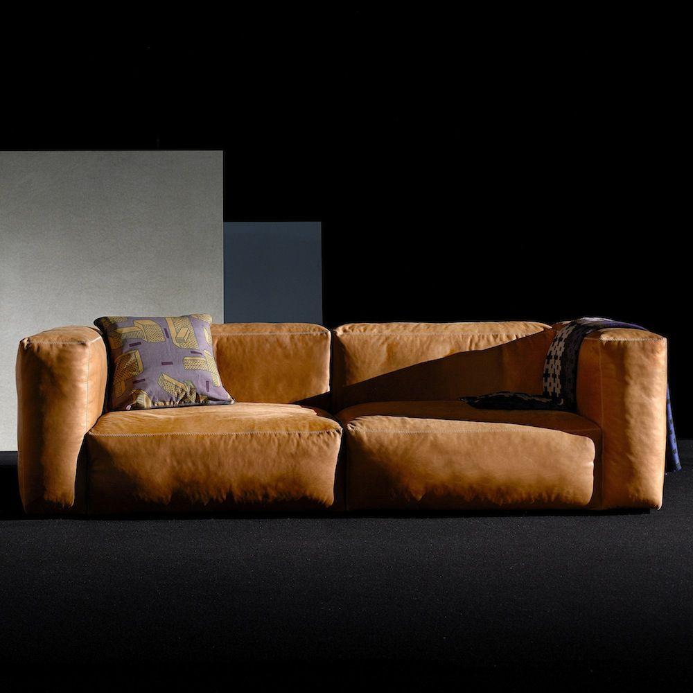 Innenarchitektur fur wohnzimmer mit braunen mobeln for Skandinavische mobel koln