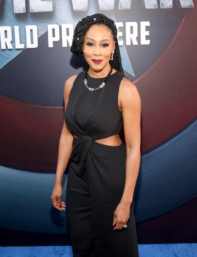 Simone Missick On Imdb Movies Tv Celebs And More