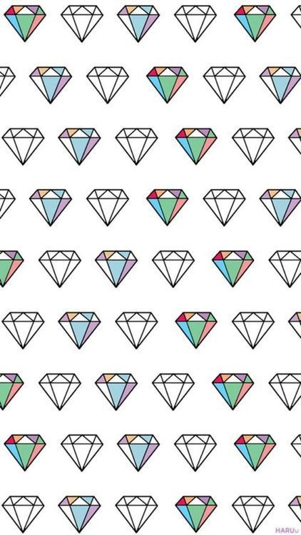 Imagen De Diamond Wallpaper And Background