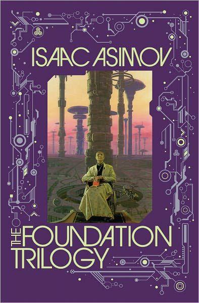 Second Foundation Isaac Asimov