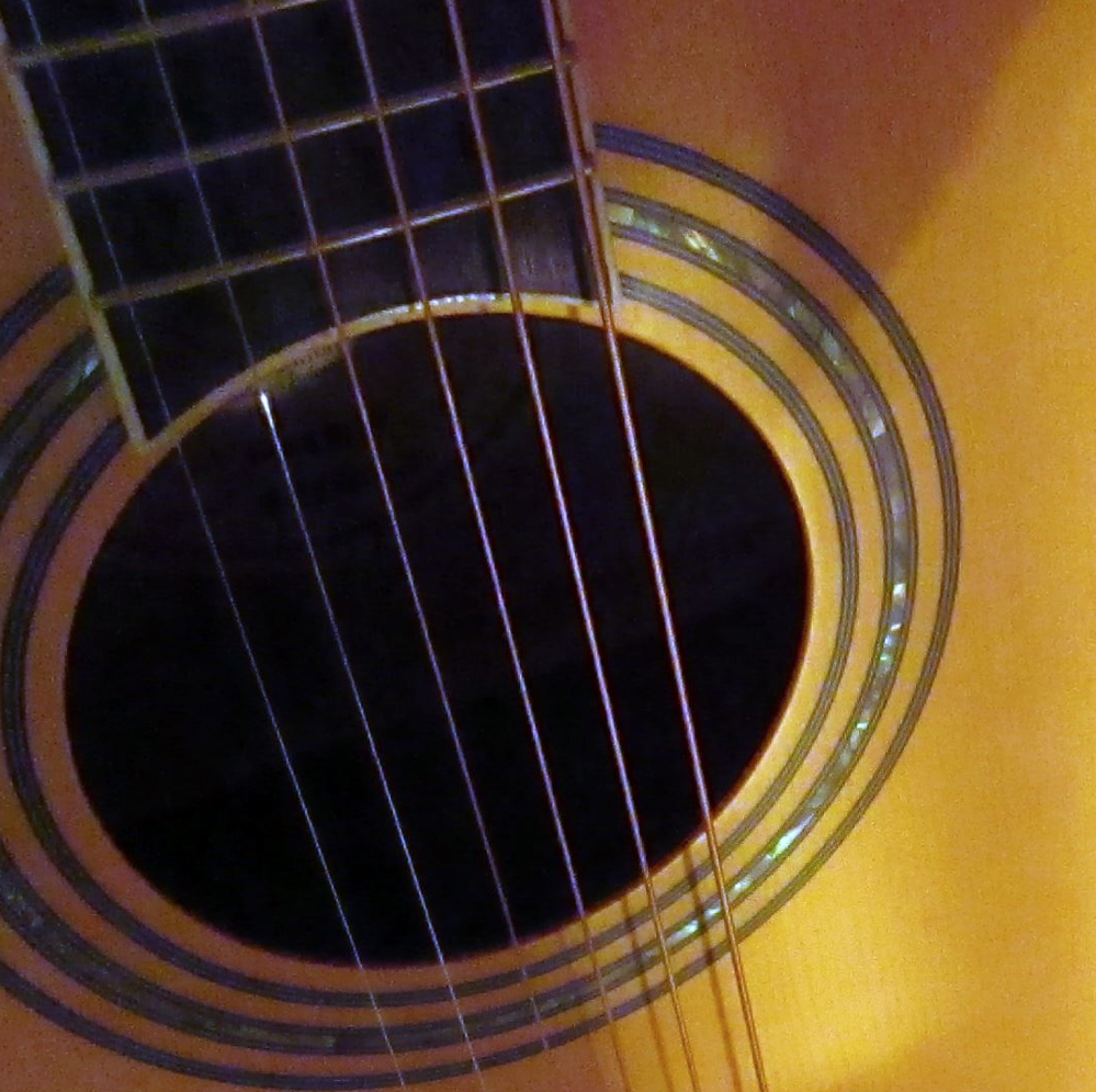 Acoustic 6-string Shared by Christopher Summerville via Facebook  #ccMixter #ShowUsYourGear #MusicConnectsUs  https://www.indiegogo.com/projects/ccmixter-open-music-for-the-world