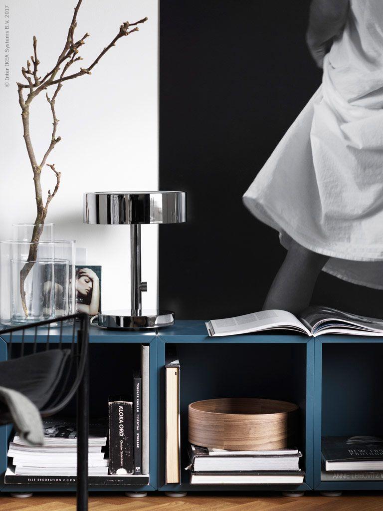 stockholm 2017 tischleuchte verchromt wohnzimmer. Black Bedroom Furniture Sets. Home Design Ideas