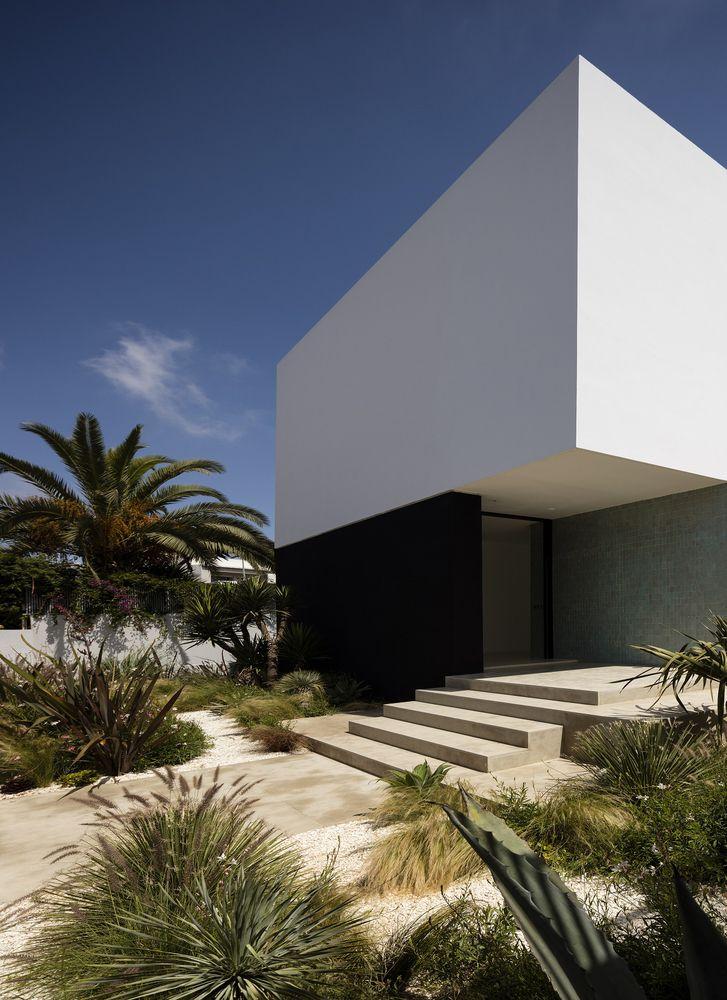 Gallery of Villa Agava / Driss Kettani - 2 MIN H Pinterest