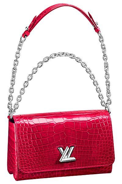 0d9de2b3e037 Louis Vuitton - Women s Accessories - 2015 Spring-Summer