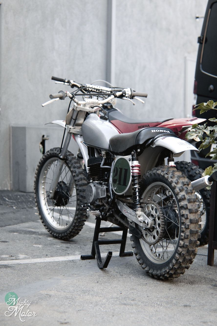 Honda XL | Vintage Motorcycle | Pinterest | Honda, Scrambler and Dirt biking