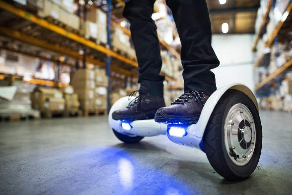 Best hoverboards in 2020 hoverboard warehouse worker