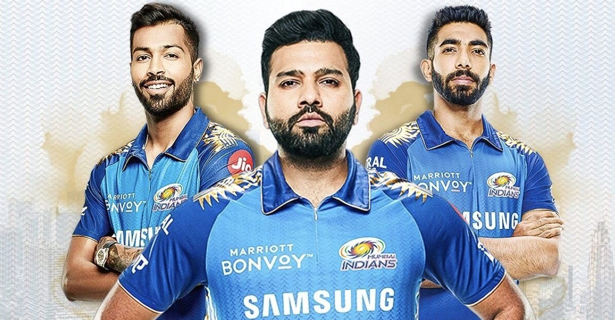 Ipl 2020 Complete Schedule And Players List For Mumbai Indians In 2020 Mumbai Indians Chennai Super Kings Ipl