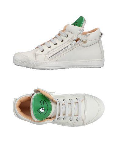 FOOTWEAR - High-tops & sneakers Ocra 0XNRL
