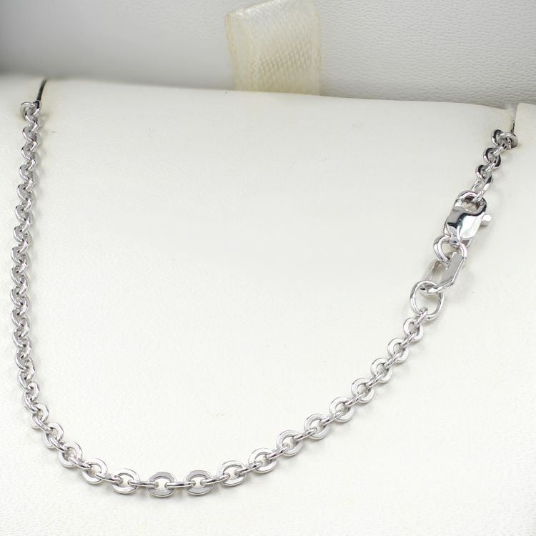 heavy solid on jewelry buy chain patterns chains com thin silver mens alibaba product necklace detail fashion