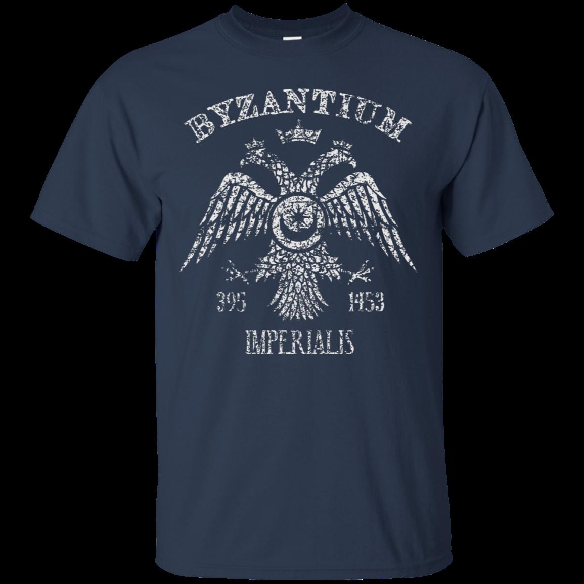 Byzantium Imperialis Eagle