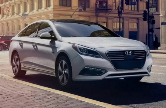 2020 Hyundai Azera Rumors The 2020 Hyundai Azera Has A Lot Selecting It Which Include A Hybrid Model But You Would Be Smart To Go Across Shop Its Competitio