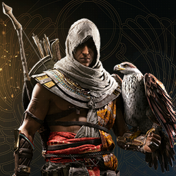 DASHBOARD - Ubisoft Club | cool things | Assassins creed origins