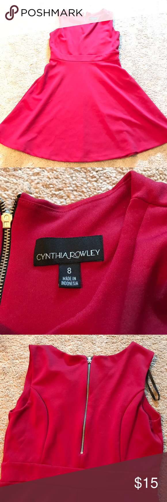 Simple red dress simple red dress cynthia rowley and customer support