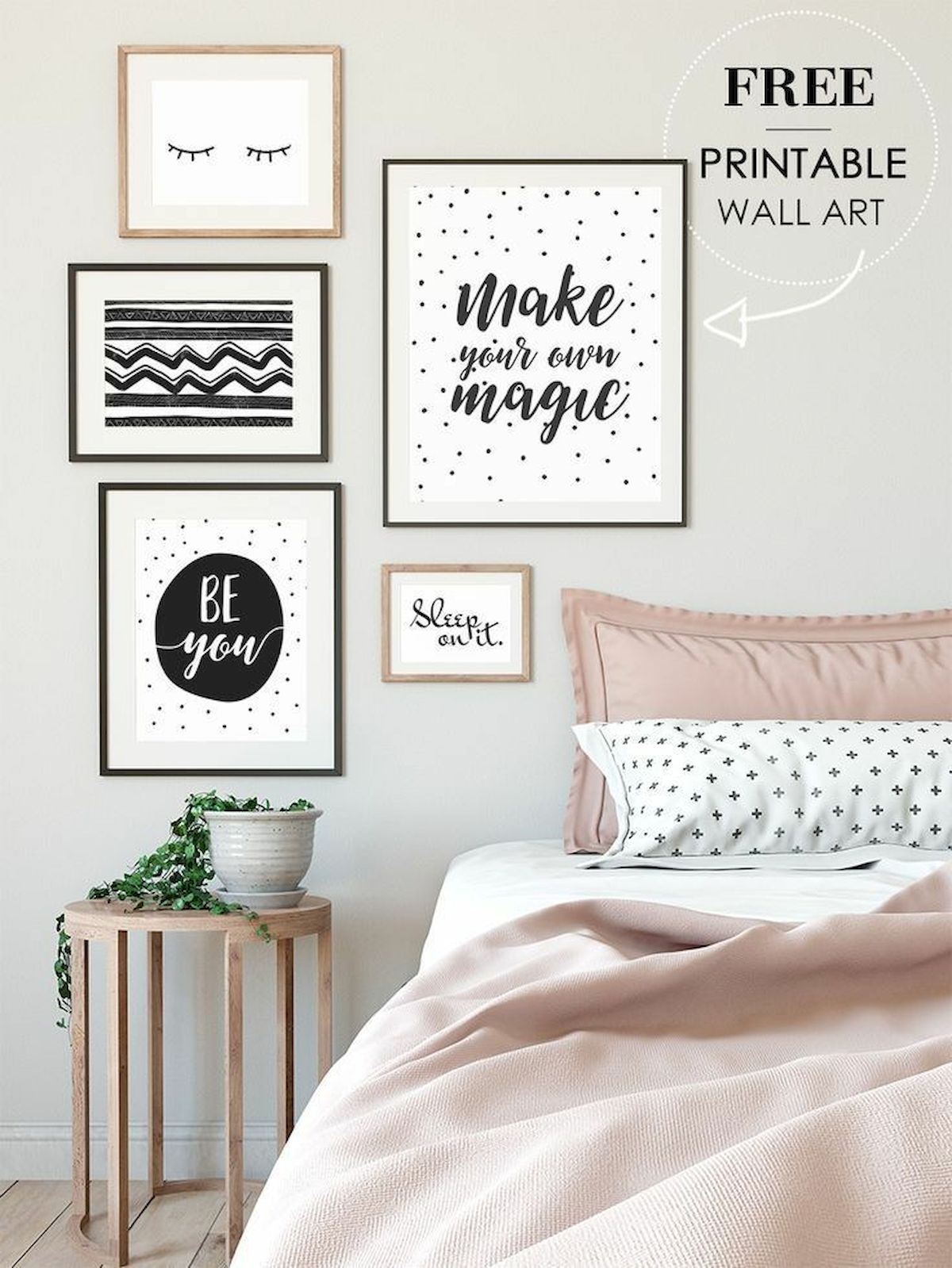 70 awesome wall bedroom decorating and design ideas | wall