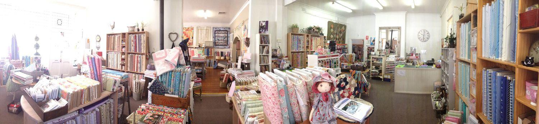 Hettie's Patch, 294 Port Road, Hindmarsh, Adelaide | patchwork ... : quilting shops adelaide - Adamdwight.com
