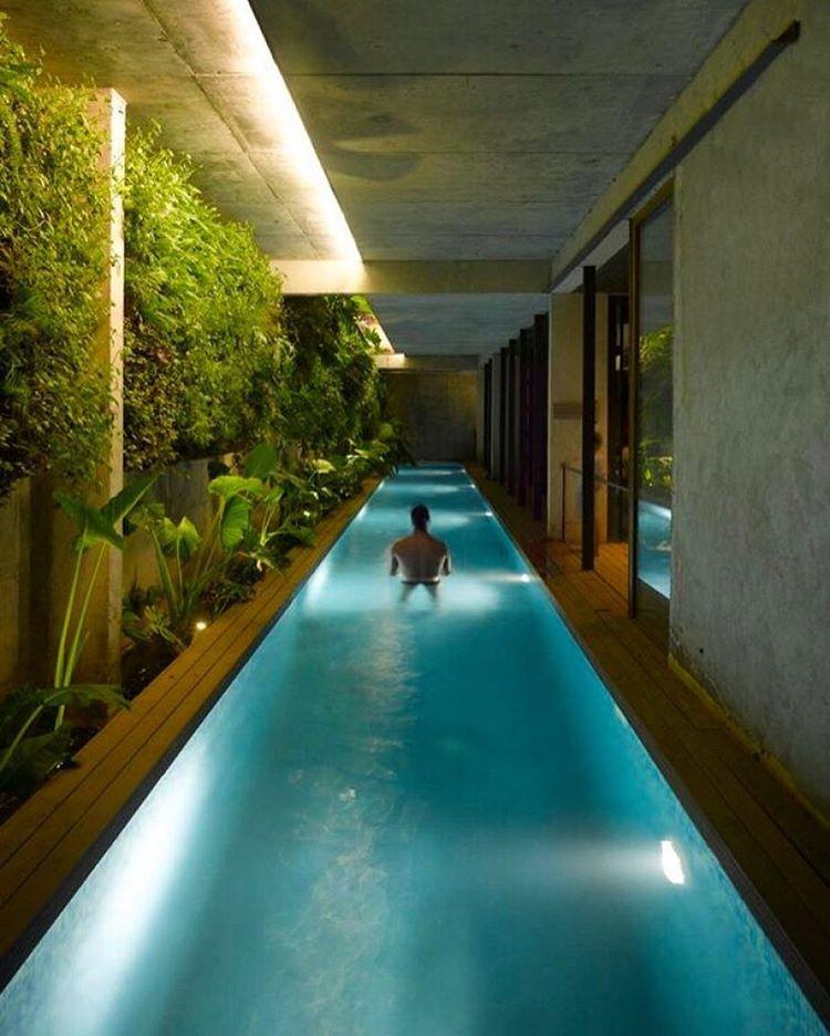 Pin Su The Pool