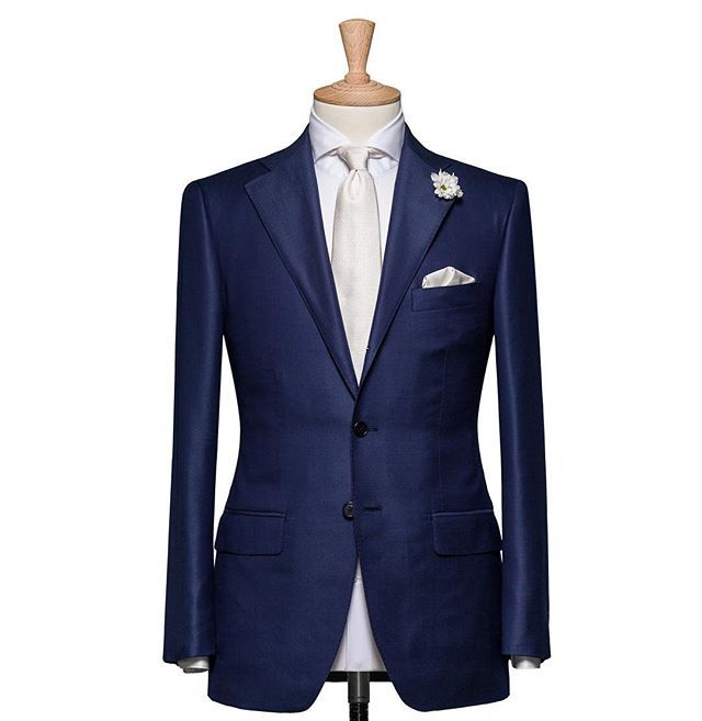 Tailor Made London Design Your Own Bespoke Tailored Wedding Suit Produced From The