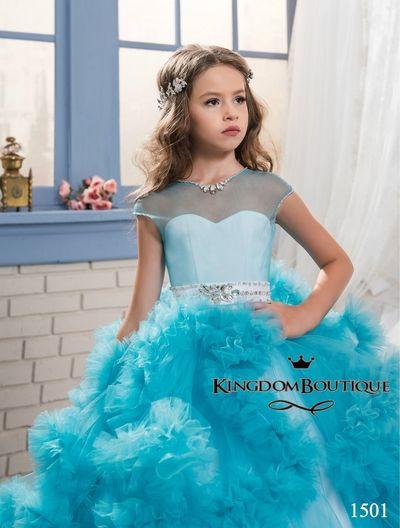 91283611a314c13 Коллекция №16 : 16-1501 - Butterfly-dress.com- Детские нарядные платья, детские  платья оптом и в розницу, нарядные платья для девочек