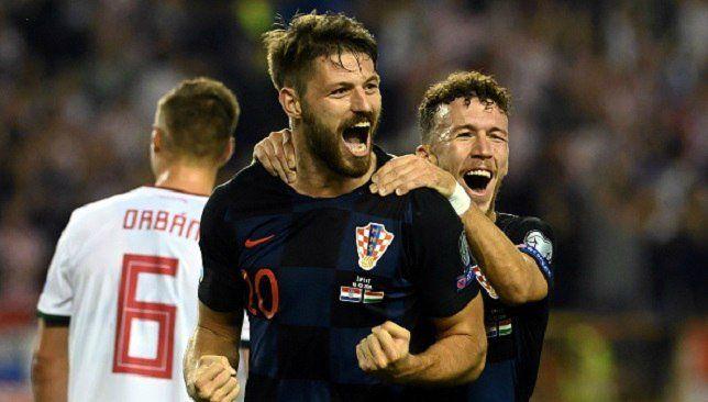 نجم منتخب كرواتيا على رادار برشلونة في الصيف موقع سبورت 360 كشفت تقارير صحفية إسبانية أن