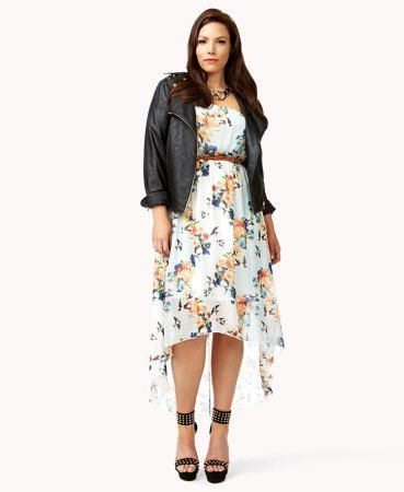 Spring 2013 Plus Size Trends and Tips | More Fashion ideas