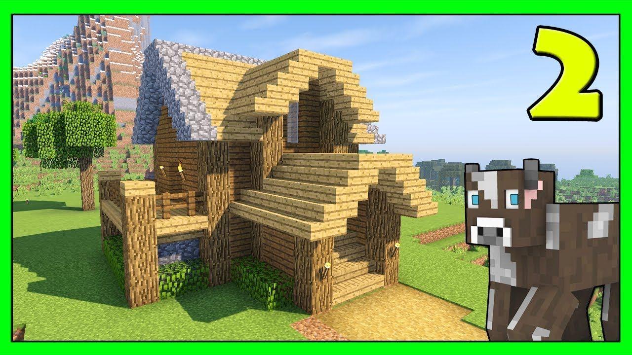 Minecraft Vanilla La Mia Casa! 2 Idee minecraft