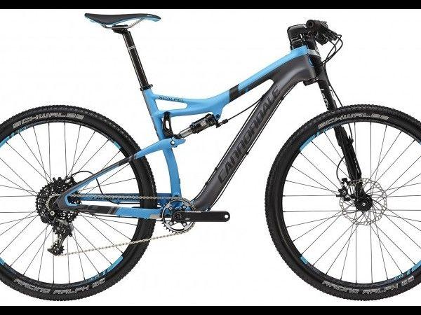 Cannondale Scalpel Carbon 2 Dual Suspension Bikes Classifieds