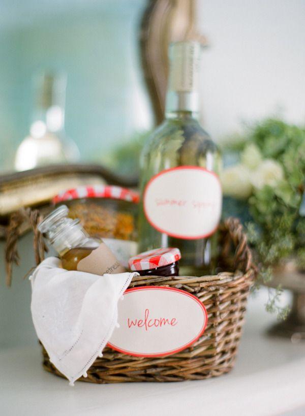 Rustic Virginia Wedding Photo Shoot from Jen Fariello Photography ...