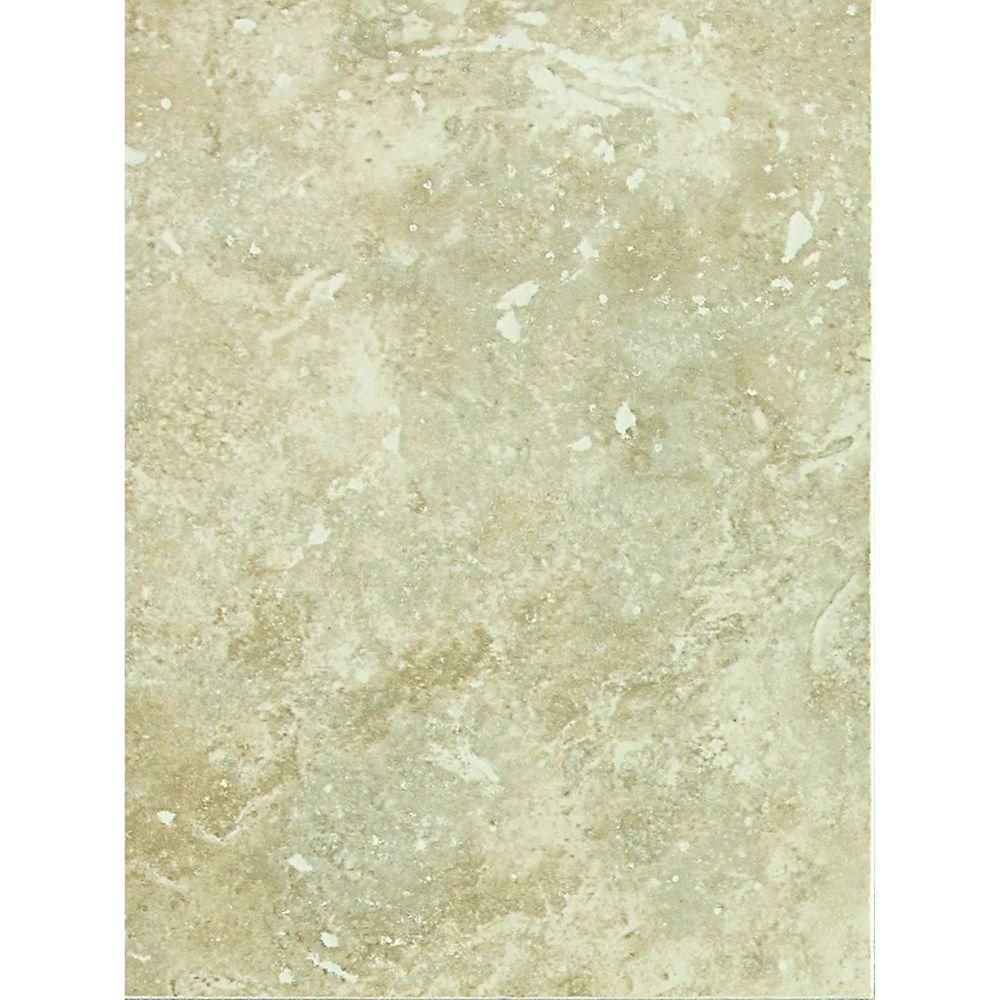 Daltile Heathland White Rock 9 In X 12 In Ceramic Wall Tile 11 25 Sq Ft Case Hl019121p2 Ceramic Floor Daltile Wall Tiles