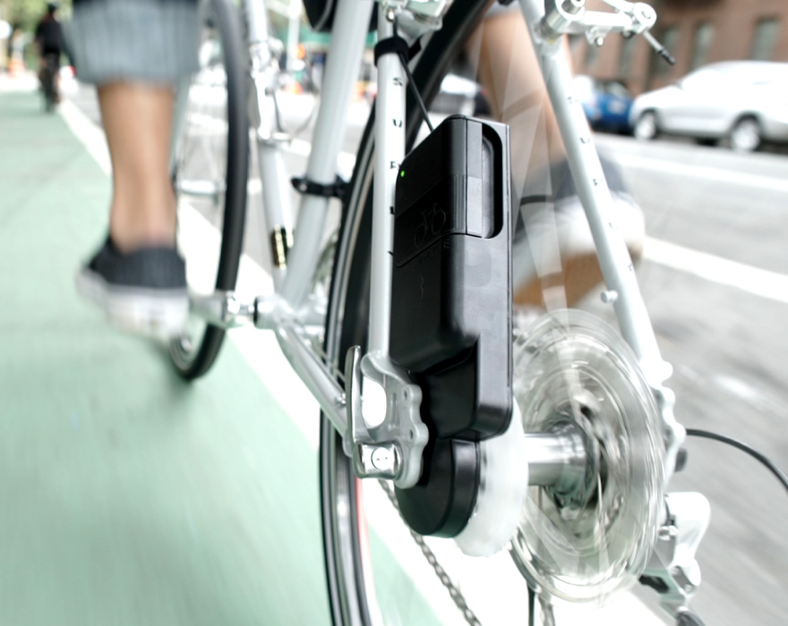 Inmotion Cycling