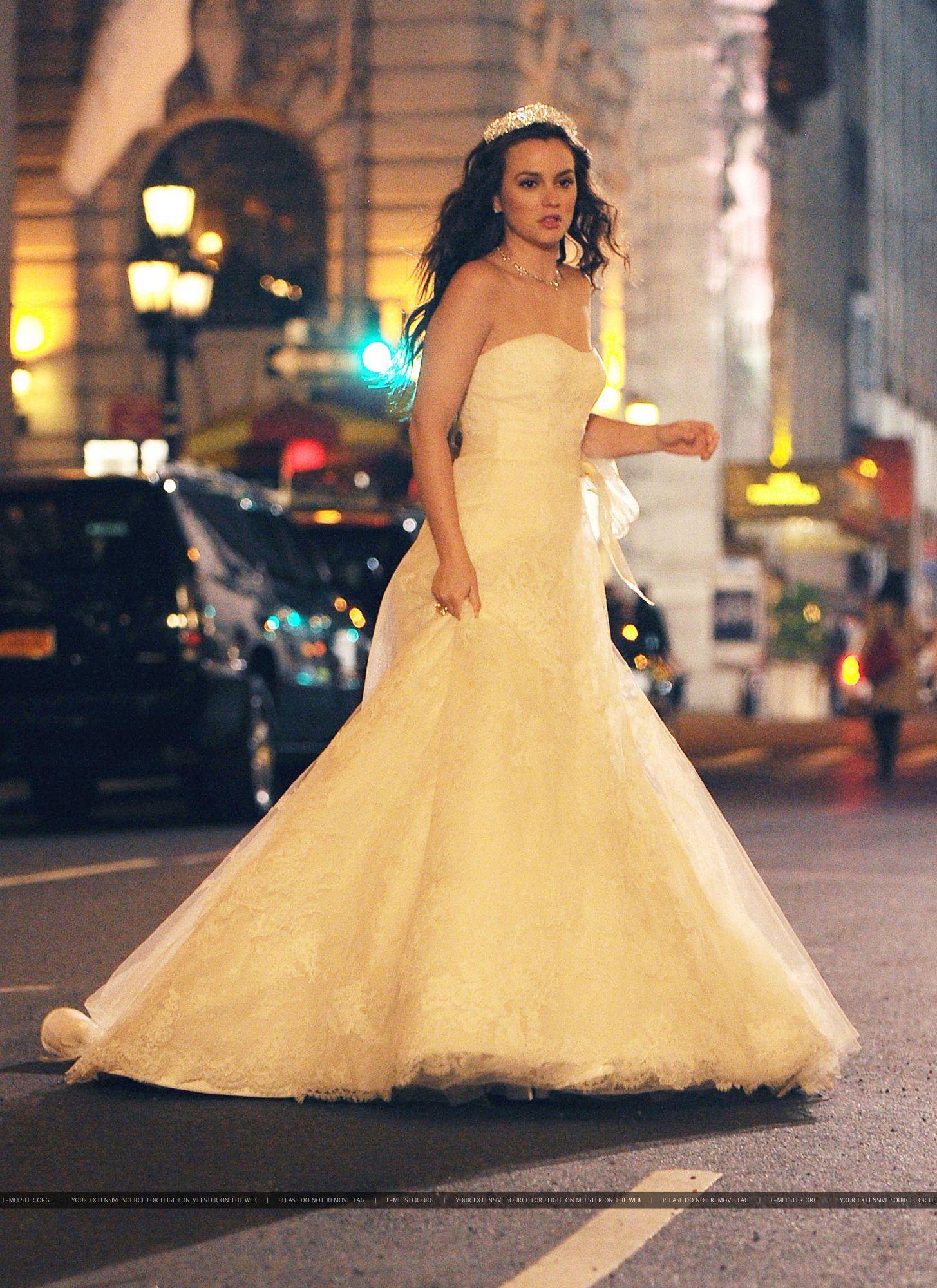 pinterest ↠ lisadegans   Wedding dresses   Pinterest   Gossip girls ...