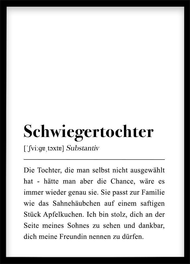 Pin Von Josi Muller Auf Vater Spruche Schwiegertochter Mutter Zitate Tochter Geburtstag Spruche