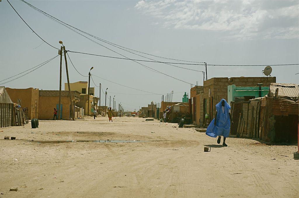 Intalnirea cu Femeia Maghreb in Fran a