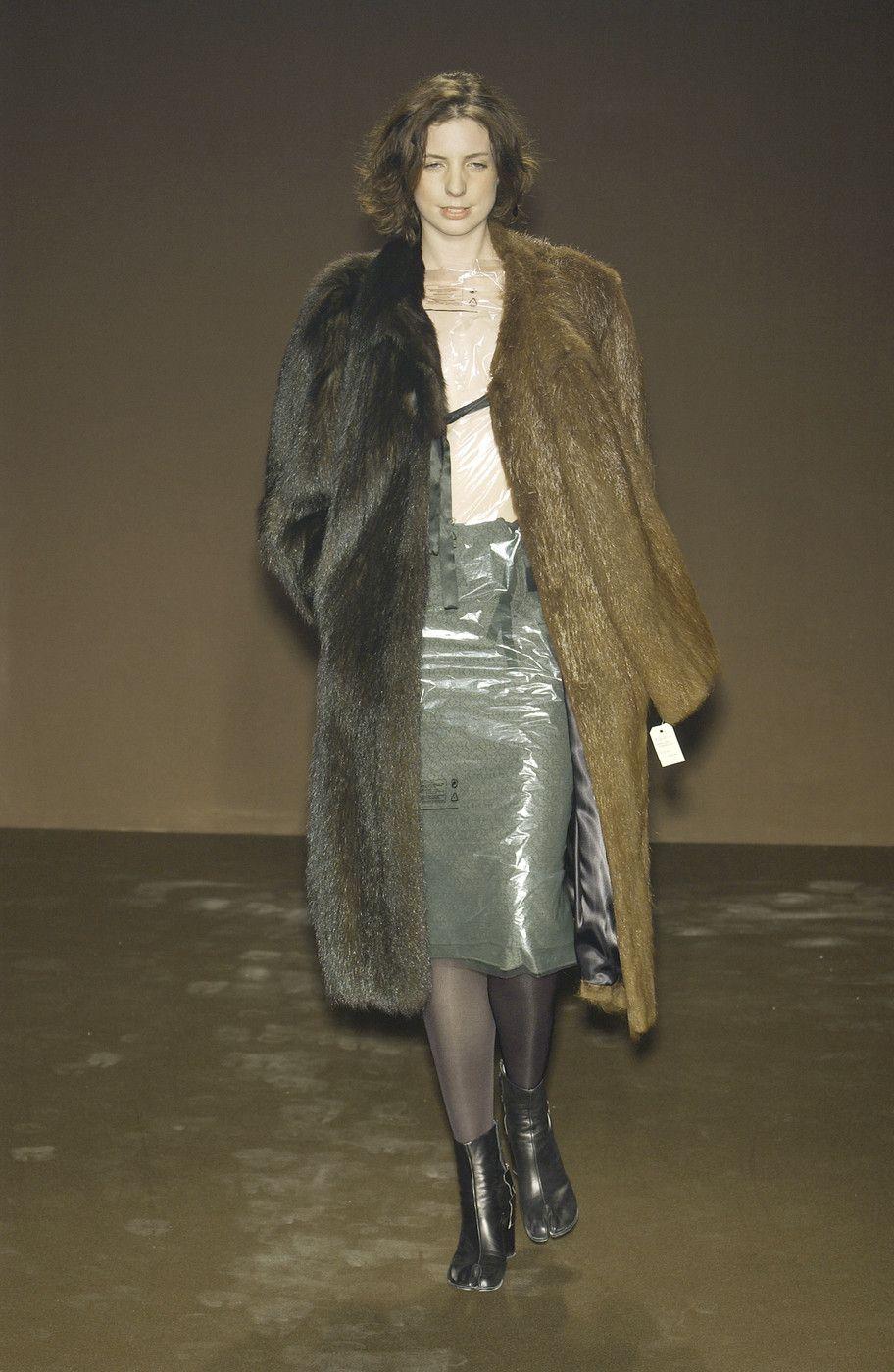 margiela 2002