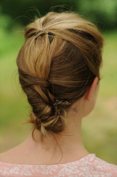 Gorgeous hair twist, from Sidewalk Ready. (sidewalkready.com)