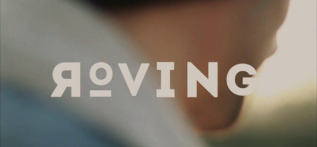 ROVING by Alizée Lafon. 7D short-film in slow-motion.