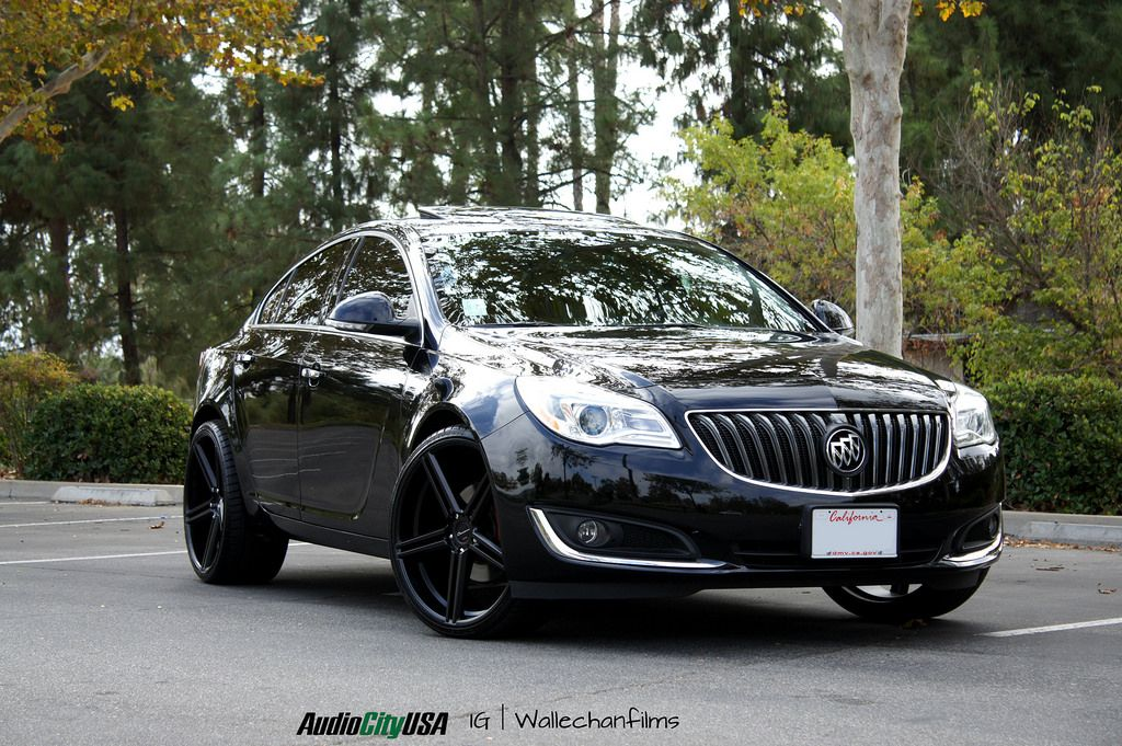 review with cars regal gs video about exterior the truth awd buick