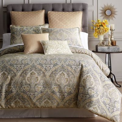 Arrendale Comforter Sham Home Decor Bedroom Hotel Bedding Sets Bedroom Decor
