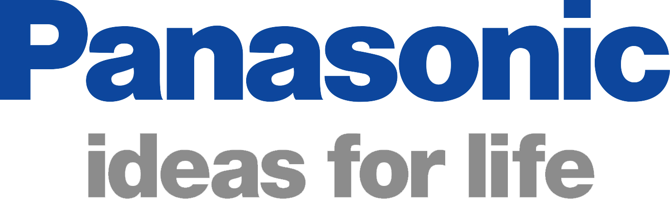 Along with the Sony slogan, Panasonic's has been used for