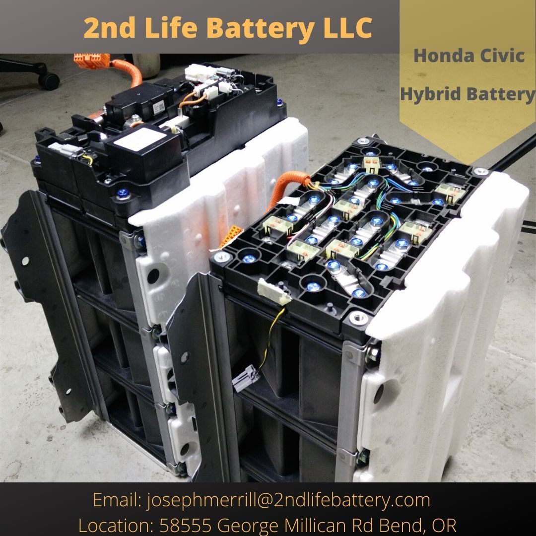 Important Facts About Honda Civic Hybrid Battery Failure Honda