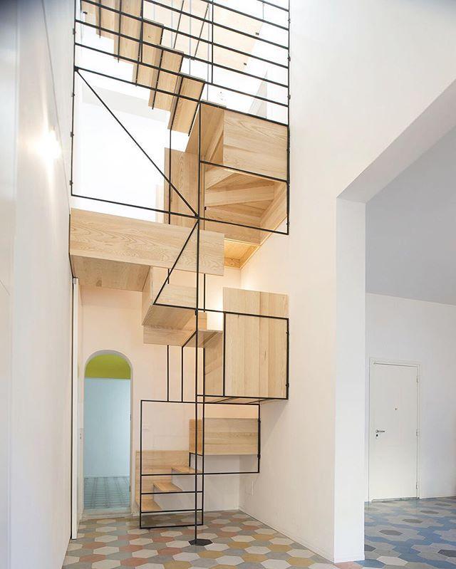 Best Inside Casa G By Francesco Librizzi Studio The Slim 400 x 300