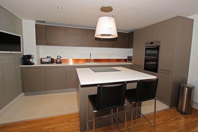 Small Kitchen Design From Lwk Kitchens  Islands For Small Pleasing Kitchen Design Images Small Kitchens Design Ideas