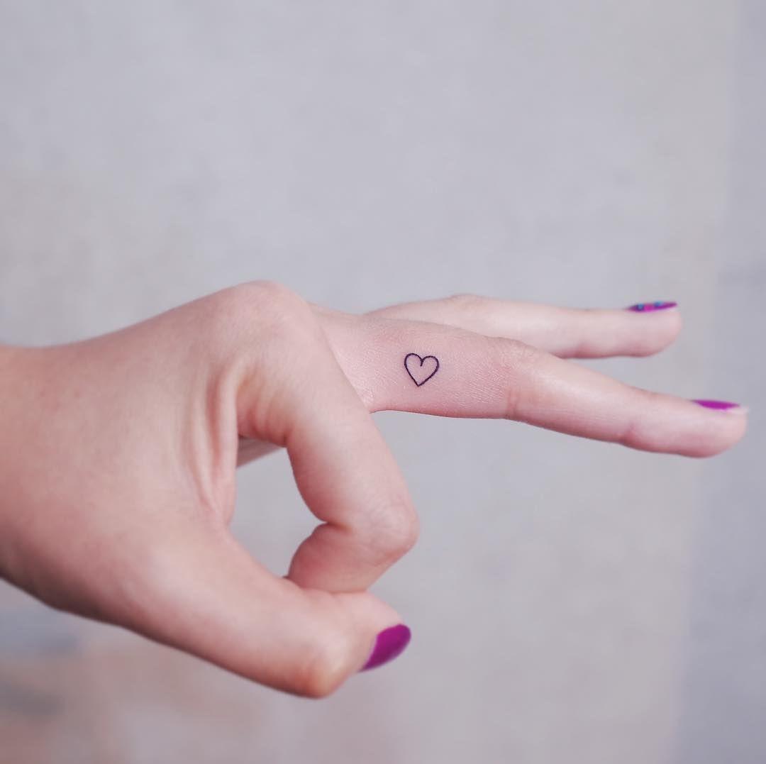 Pin On Tiny Tattoos
