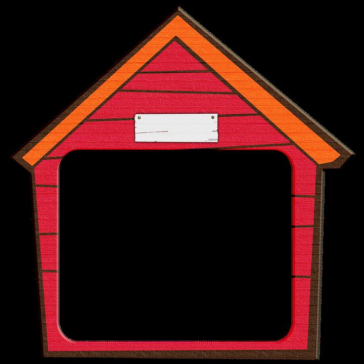 Free Image On Pixabay Dog House Frame Wood Doghouse Dog House Pet Frame Dog Houses