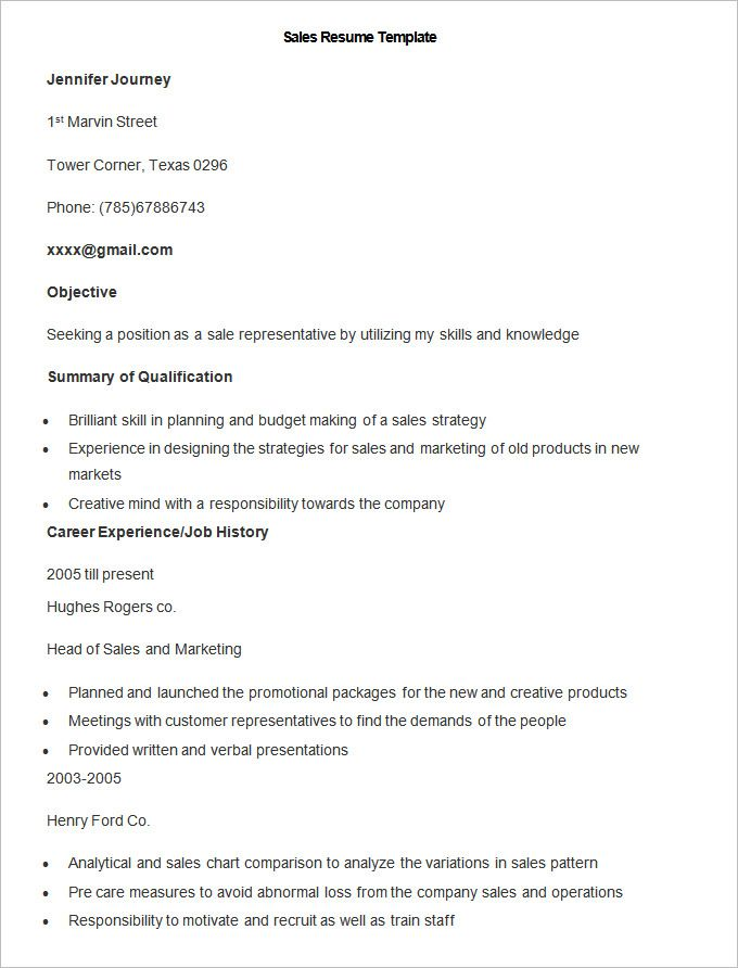 Sample Sales Resume Template , Write Your Resume Much Easier with Sales Resume Examples , Sales resume examples are usually easy to find with various formats and writing methods. Sales resume itself covers wide ranges of sales such as insur... Check more at http://templatedocs.net/write-your-resume-much-easier-with-sales-resume-examples