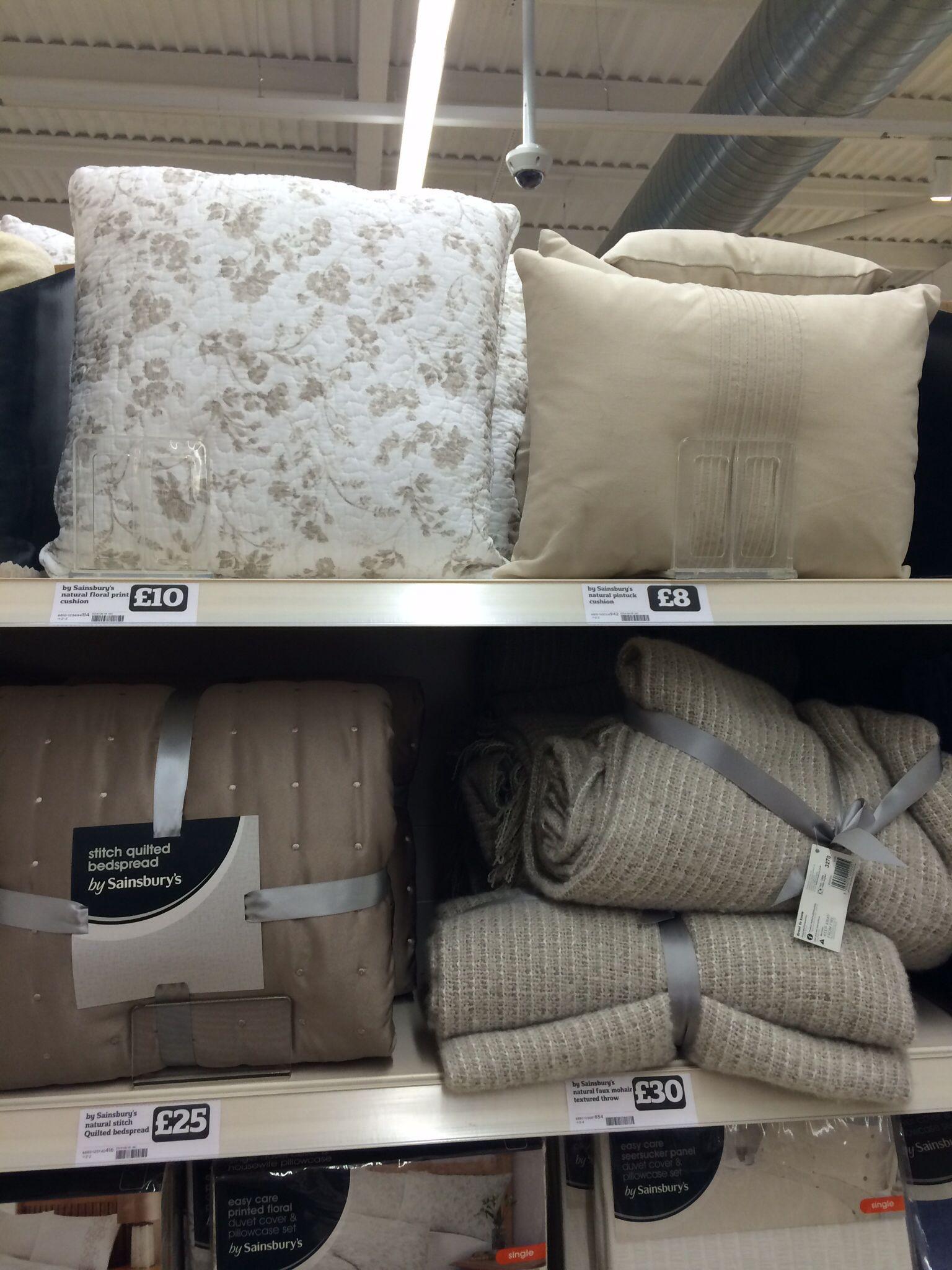 Sainsburys bedding | Master bedroom best ideas | Pinterest