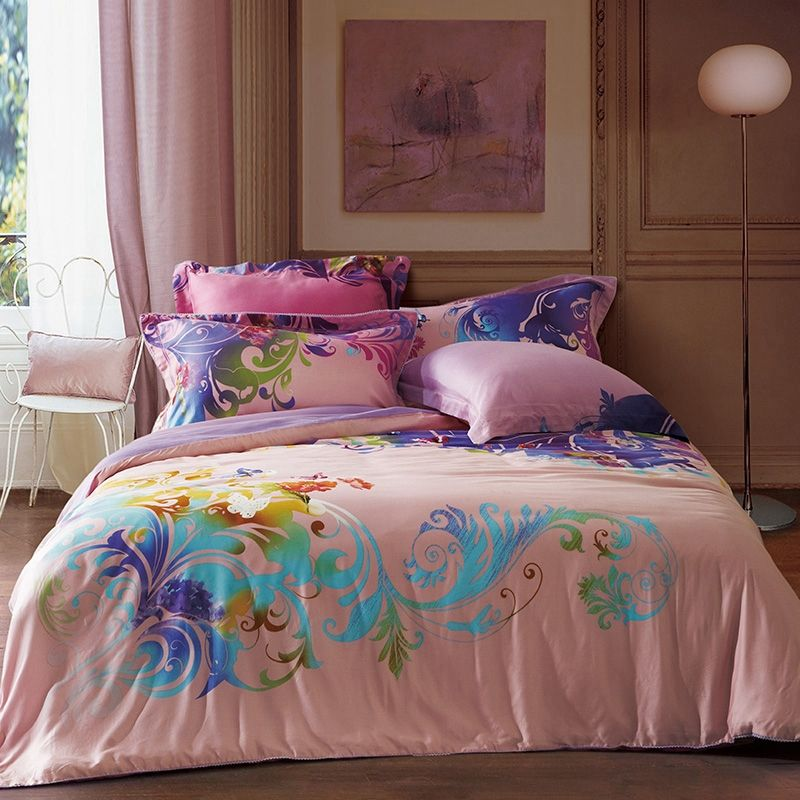 Pink Bohemian #Bedding #Bedspread #Bedroom Sets   Bedding ...