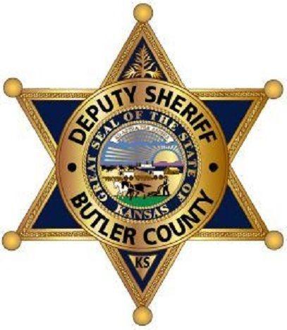 Butler county Sheriff KS | LE badges | Sheriff badge, Fire badge
