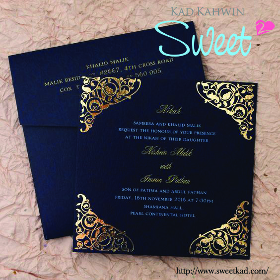 Sweet kad is a leader when it comes to handmade invitation designs sweet kad is a leader when it comes to handmade invitation designs and production we stopboris Image collections