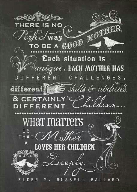 Being A Mom Isnt Always Easy But Sure Is Worth The Hard Work