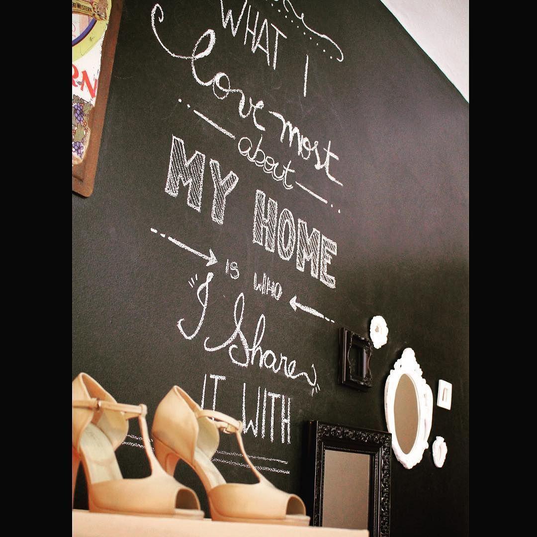 Sem dúvidas a melhor parte de casar é dividir o dia a dia com a pessoa mais amada do mundo! #thedayshoe #shoe #noiva #casamento #wedding #bride #bigday #sapatodenoiva #logo #love #design #lousa #couro by thedayshoe